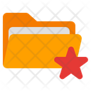 Favourite Folder Favourite Folder Icon