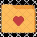 Favourite Folder Favorite Folder Folder Icon