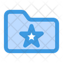 Favourite Folder Icon
