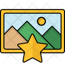 Bookmark Image Interface Icon