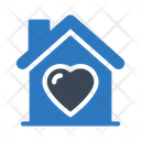House Favorite Home Icon