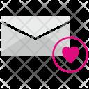Favourite mail Icon