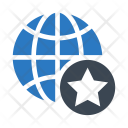 Favourite Network Icon