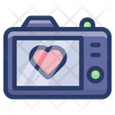 Favourite Photography Camera Icon