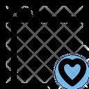 Favourite Webpage Icon