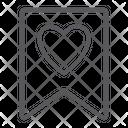 Favourites Mark Favorite Icon