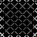 Fax Interface Ui Icon