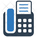 Communication Connection Device Icon