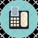 Calculate Saving Taxes Icon