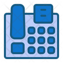 Fax Home Appliance Icon