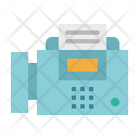 Fax Technology Phone Icon