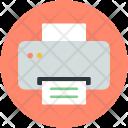 Fax Inkjet Printers Icon