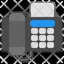 Fax Phone Telephone Icon