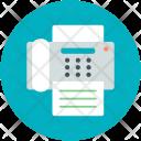 Fax Icon