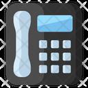 Fax Machine Fax Output Device Icon