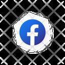 Fb Facebook Socialmedia Icon