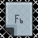 Fb file Icon