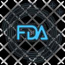 Fda Formula Patent Icon
