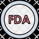 Fda Cannabis Cannabidiol Icon