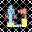 Fear Of Failure Icon