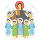 Feast Holy Innocents Icon