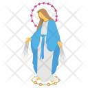 Feast Immaculate Conception Icon