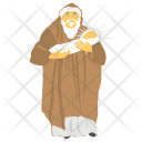 Feast Of The Presentation Icon