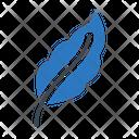 Feather Pen Creative Icon