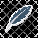 Feather Pen Write Icon