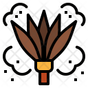 Feather Duster Dust Icon