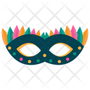 Feather Mask Icon