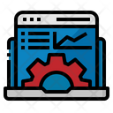 Feature Application Custom Icon