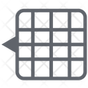Features Grid Schedule Icon