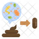 Fecal Transplant Icon