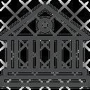 Federal Building Icon