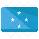 Federated States Micronesia Icon