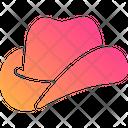 Fedora Hat Icon