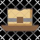 Fedora Hat Fedora Hat Icon