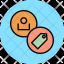 Fee User Customer Icon