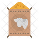 Feed Food Icon