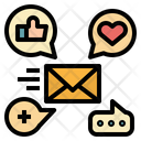 Feedback Rating Happy Icon