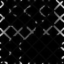 Feedback Hand Buke Icon