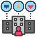 Feedback Comment Opinion Icon