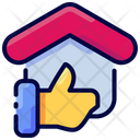 Feedback Buke House Icon
