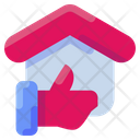 Feedback Buke House Icon