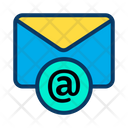 Mail Email Suggestion Mail Icon