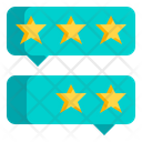 Ifeedback Feedback Rating Icon
