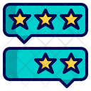 Ifeedback Feedback Rating Icon