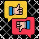 Ifeedback Feedback Review Icon