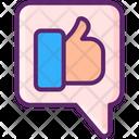 Feedback Customer Feedback Customer Review Icon